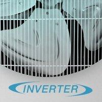 Инверторные кондиционеры logo