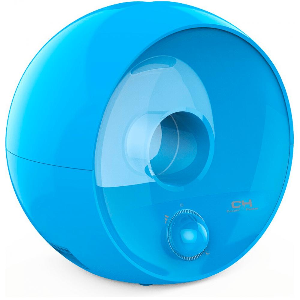 Увлажнитель воздуха Cooper&Hunter серии WATERFALL в пластиковом корпусе