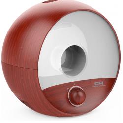 Увлажнитель воздуха Cooper&Hunter серии WATERFALL в деревянном корпусе