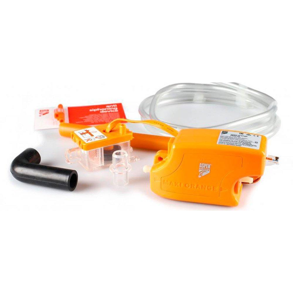 Дренажный насос Aspen Maxi Orange