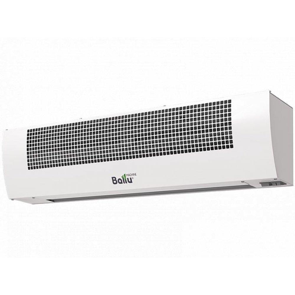 Электрическая тепловая завеса Ballu T BHC-6.000TR
