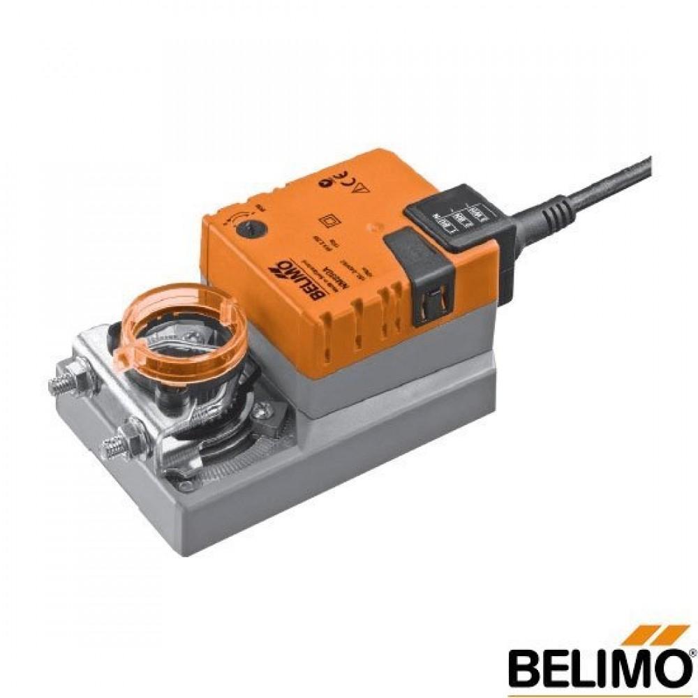 Электроприводы Belimo серии LM, LMC