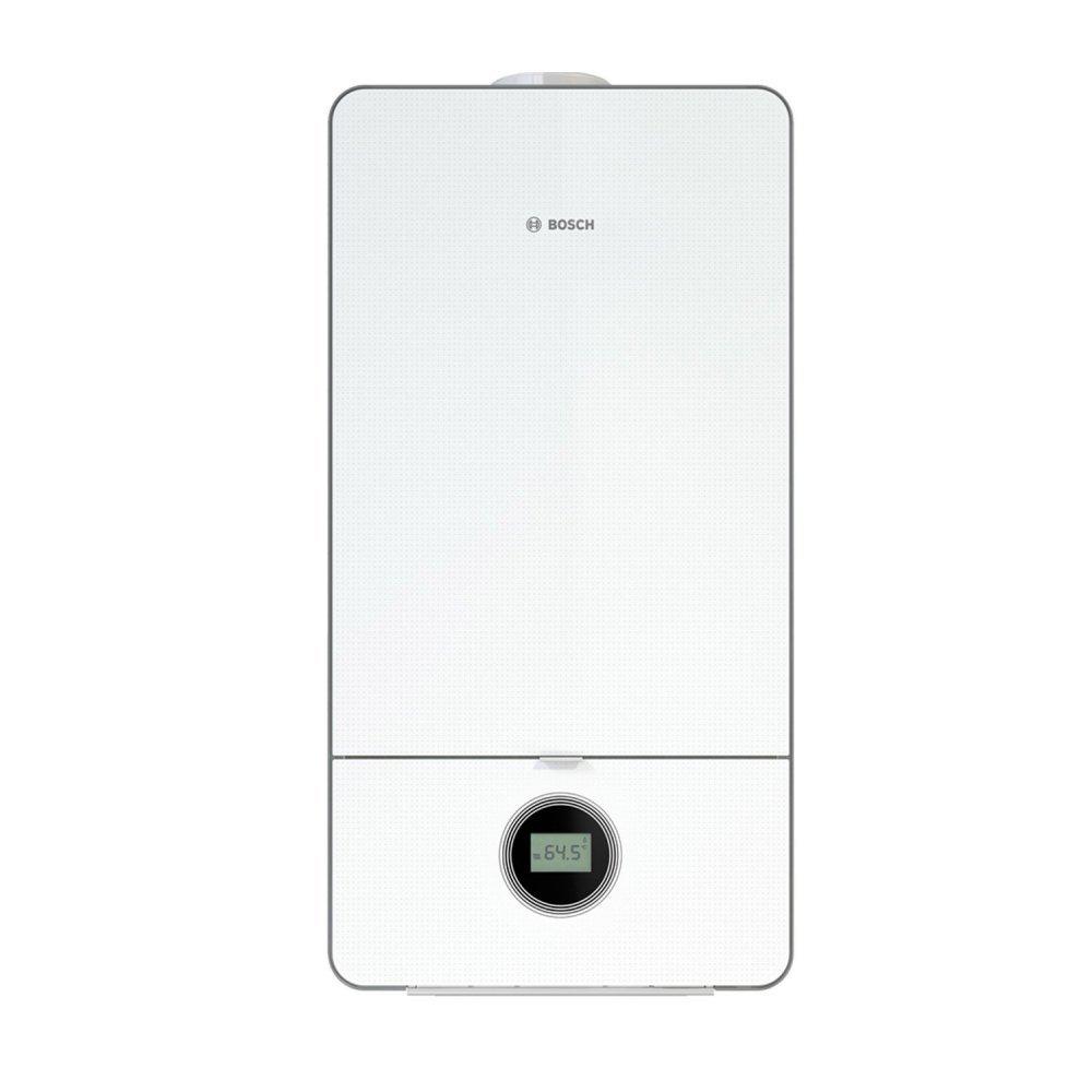 Конденсационный котел Bosch Condens GC7000iW 24/28 C 23