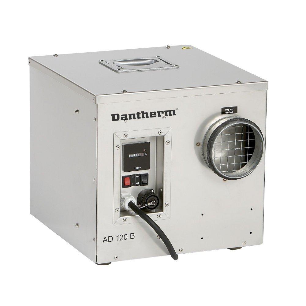 Адсорбційний осушувач повітря Dantherm AD 120 B