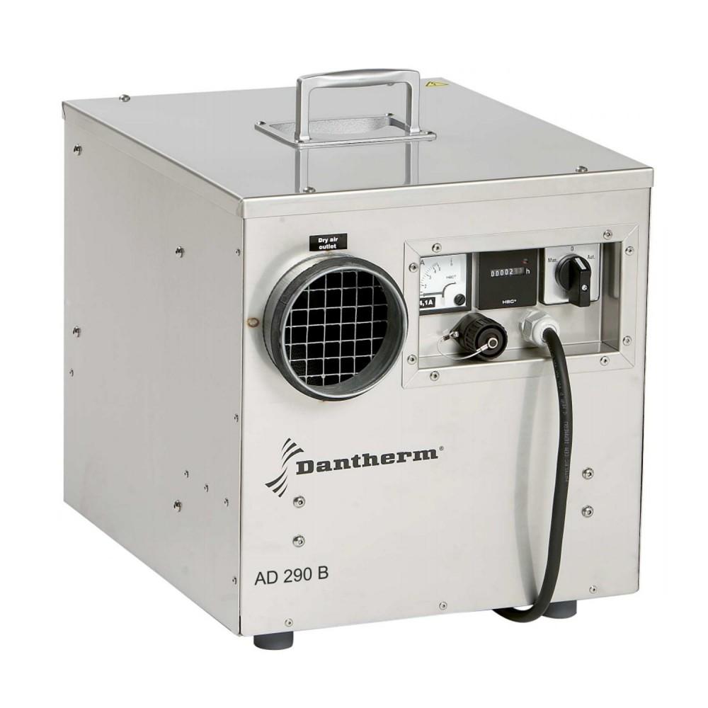 Адсорбційний осушувач повітря Dantherm AD 290 B