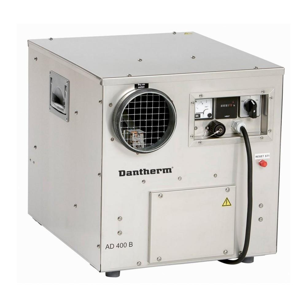 Адсорбционный осушитель воздуха Dantherm AD 400 B