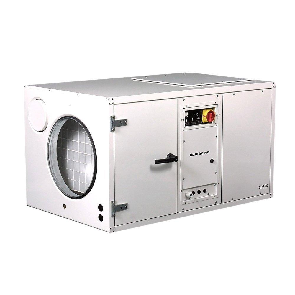Осушитель воздуха Dantherm CDP 75-1x230В