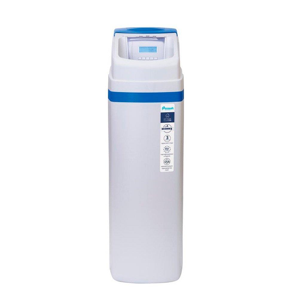 Фільтр знезалізнення і пом'якшення води Ecosoft FK 1035 CAB CE