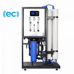 Комерційна система зворотного осмосу Ecosoft MO 36000 ECONNECT