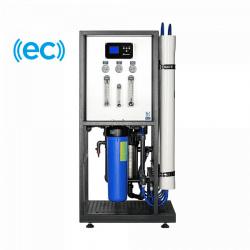 Комерційна система зворотного осмосу Ecosoft MO 24000 ECONNECT
