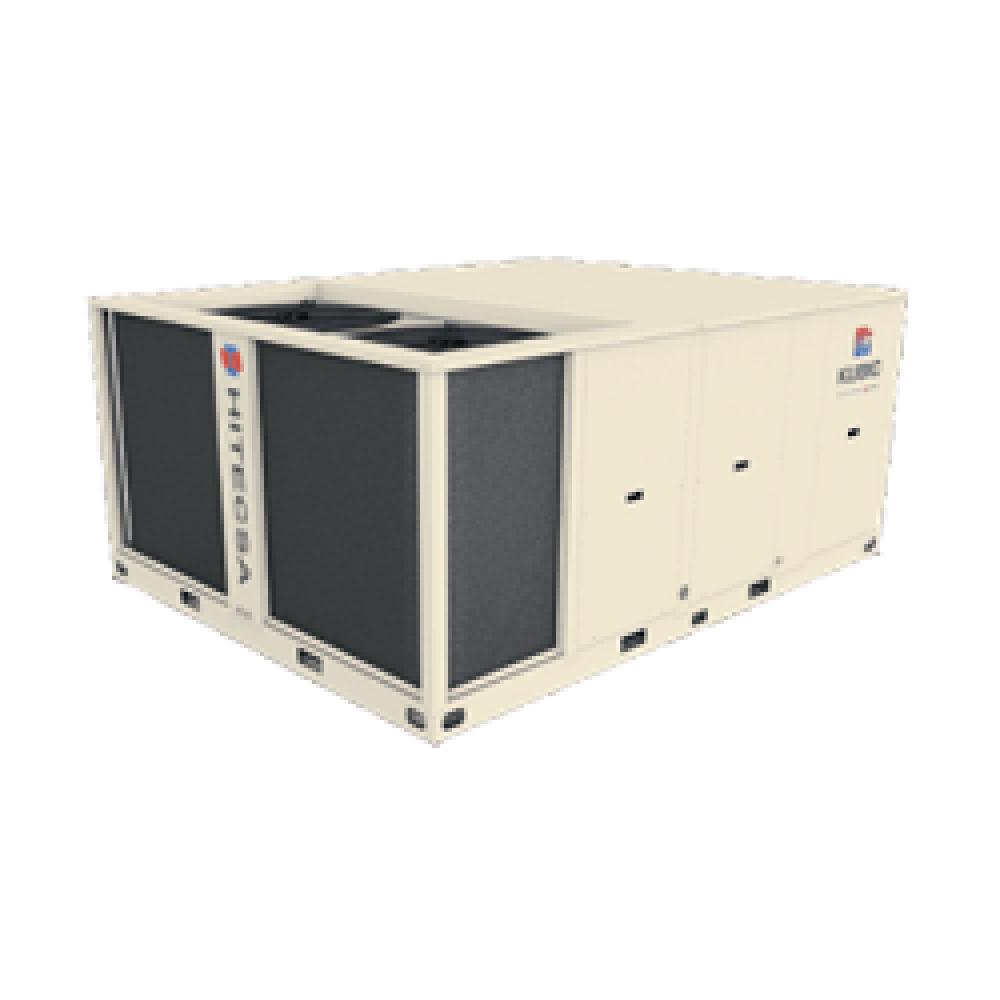 Дахові кондиціонери Hitecsa серії RMXCA-RMXCBA STD