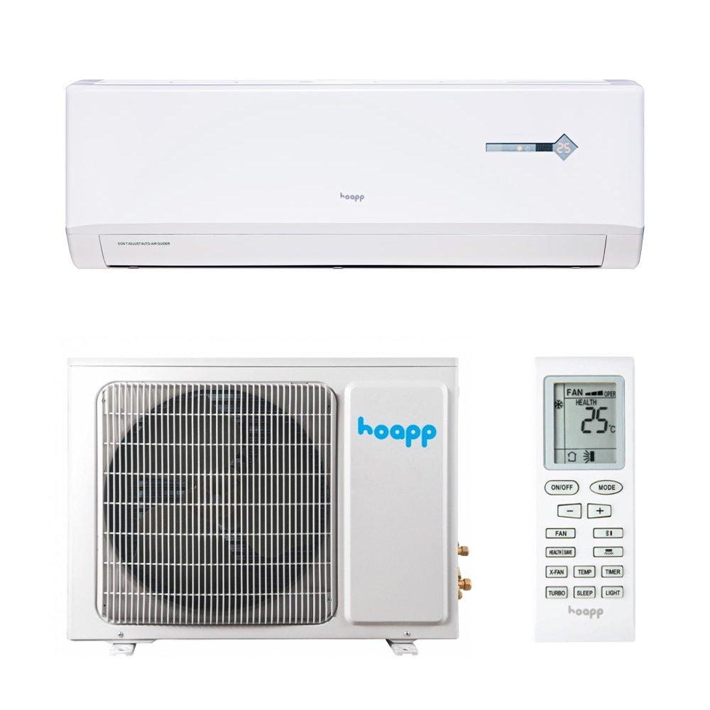 Кондиционер Hoapp EDGE HSC-HA28VA/ HMC-HA28VA