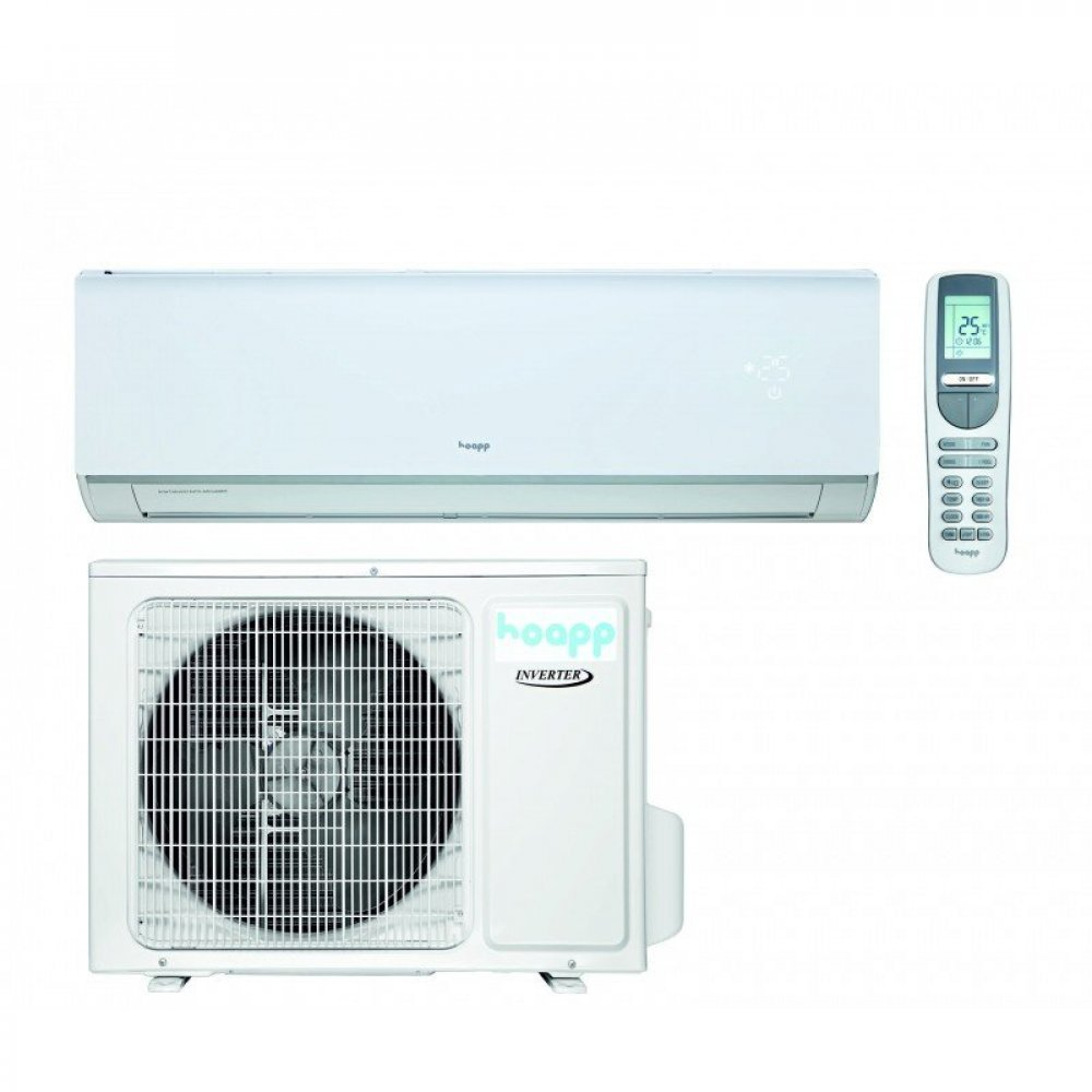 Кондиционер Hoapp LIGHT INVERTER HSZ-GA67VA/HMZ-GA67VA