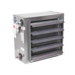 Тепловентилятори Kampmann TIP (для настінного та стельового монтажу)