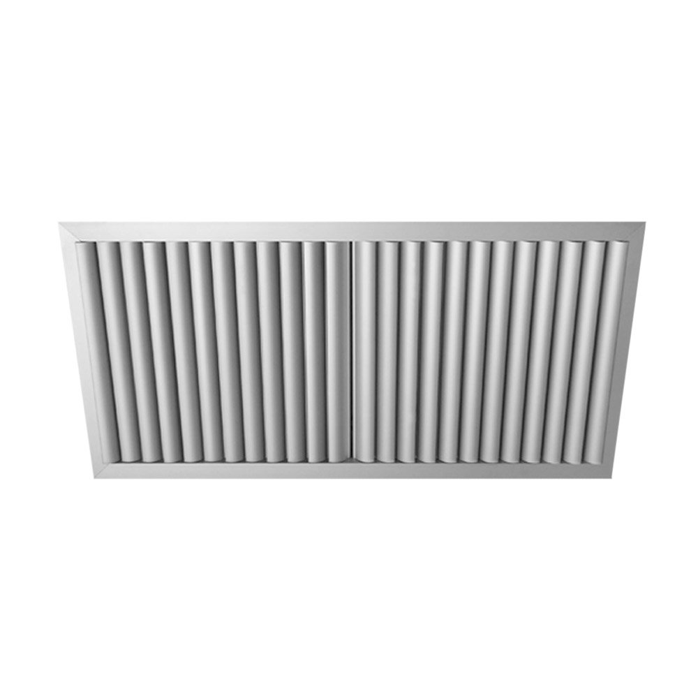 Приточные вентиляционные решетки MADEL серии AMT-AC