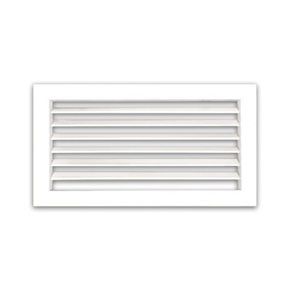 Приточные вентиляционные решетки MADEL серии AMT