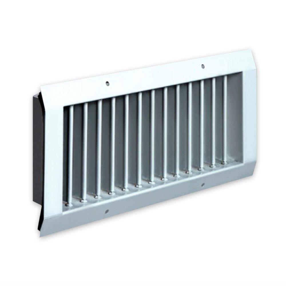 Припливні вентиляційні решітки MADEL серії BMC
