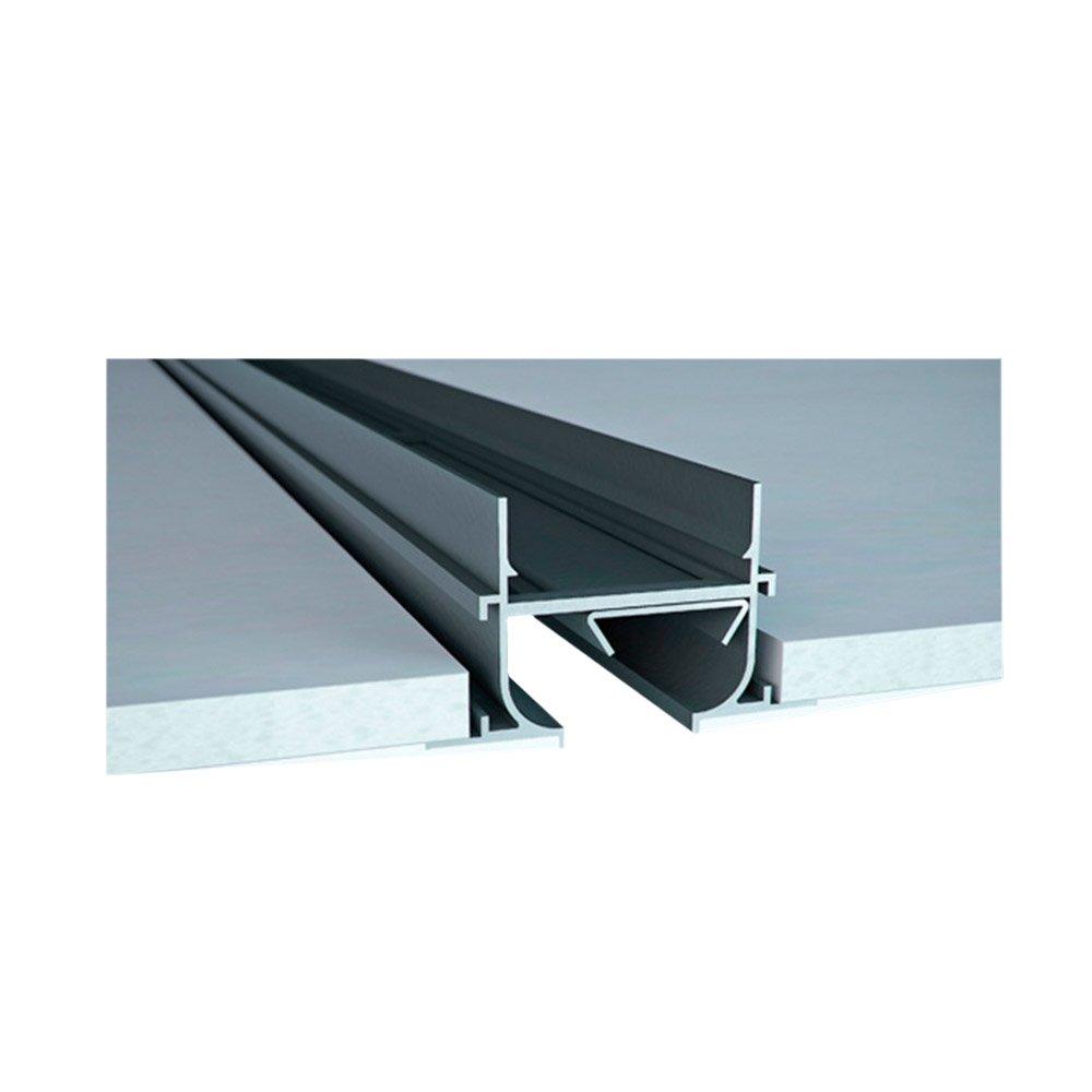 Лінійний щілинний дифузор MADEL серії LOOK