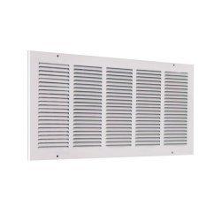Приточные вентиляционные решетки MADEL серии SCV