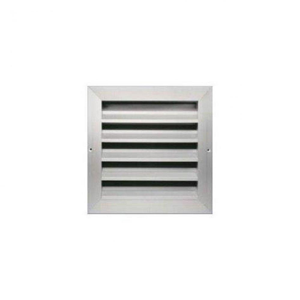 Наружные вентиляционные решетки MADEL серии DXT-A