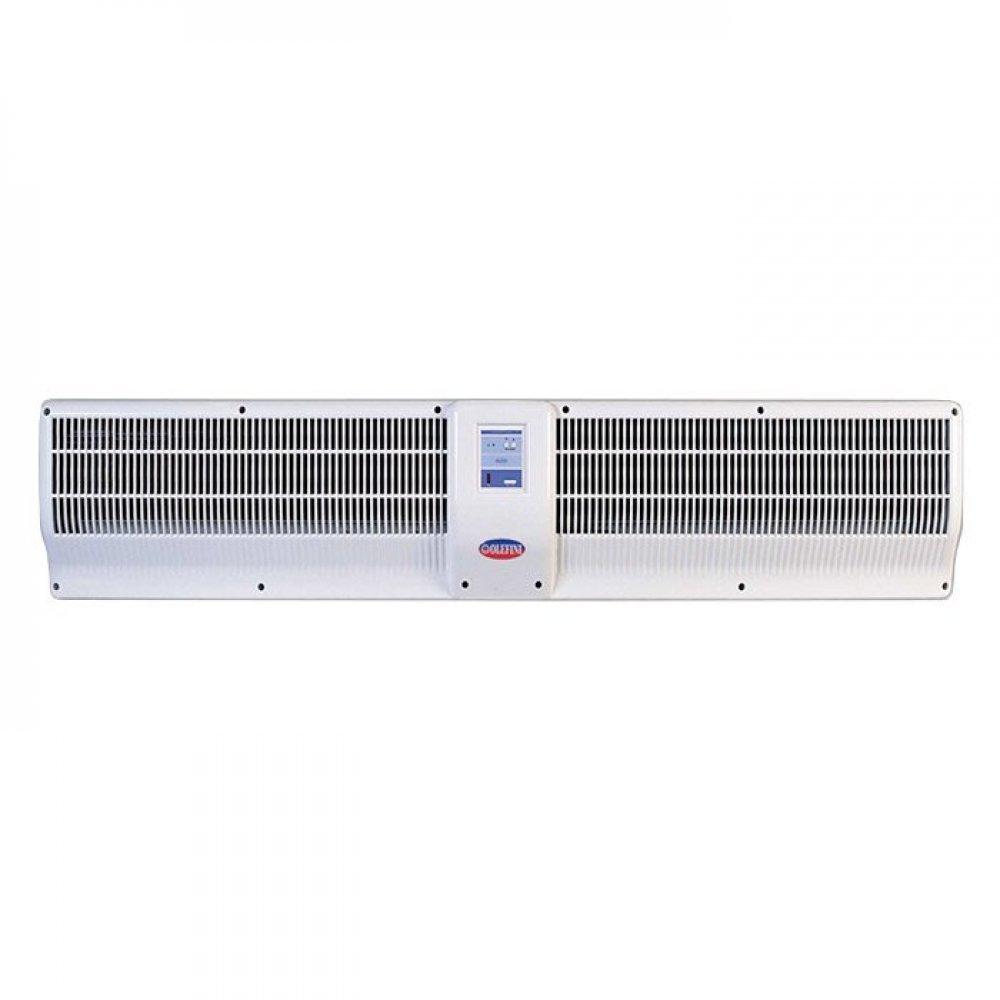 Электрическая тепловая завеса Olefini KEH-44 IR (ДУ)