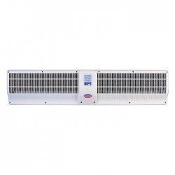 Электрическая тепловая завеса Olefini KEH-43 IR (ДУ)