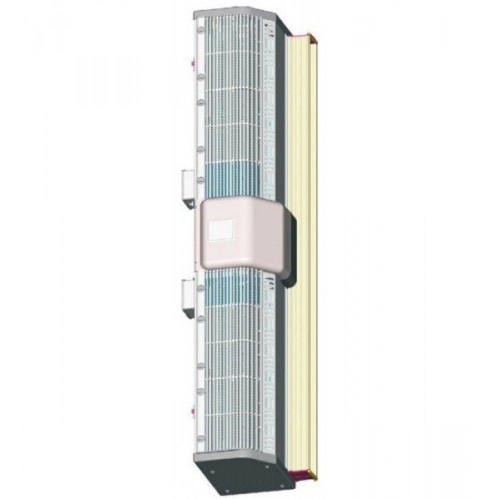 Электрическая тепловая завеса Olefini KEH-37 V