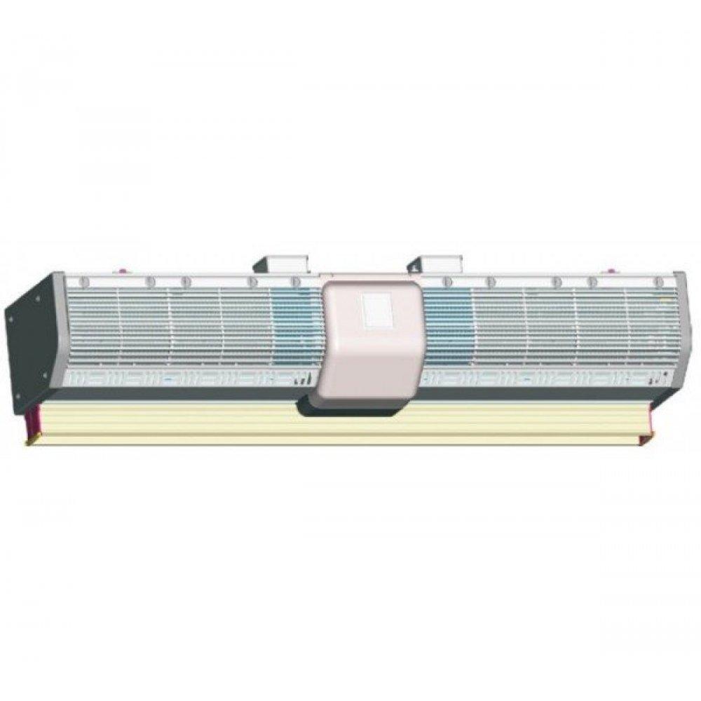 Электрическая тепловая завеса Olefini KEH-36