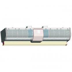 Электрическая тепловая завеса Olefini KEH-34