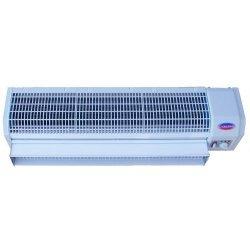 Электрическая тепловая завеса Olefini MINI 800S Intellect