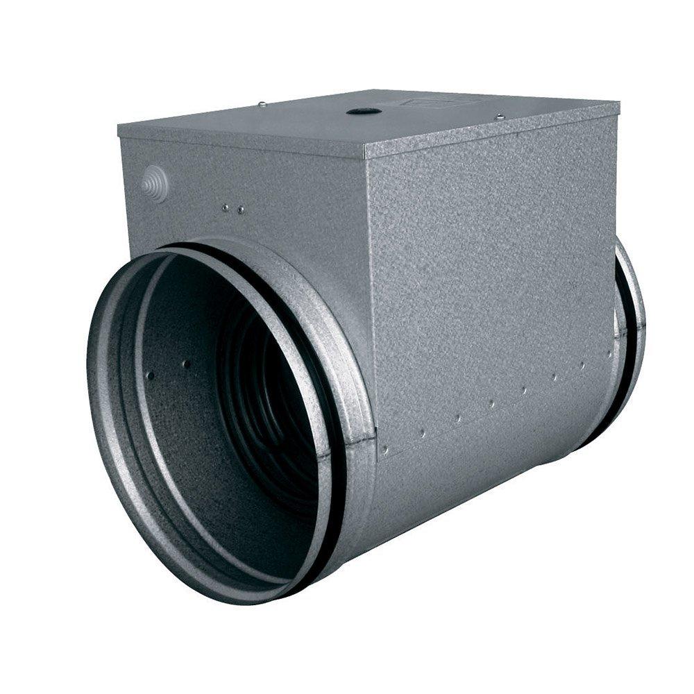 Электрический канальный воздухонагреватель Salda EKA NV 100-0,3-1f