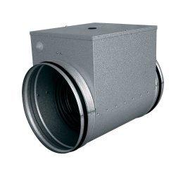 Електричний канальний повітронагрівач Salda EKA NV 100-0,3-1f