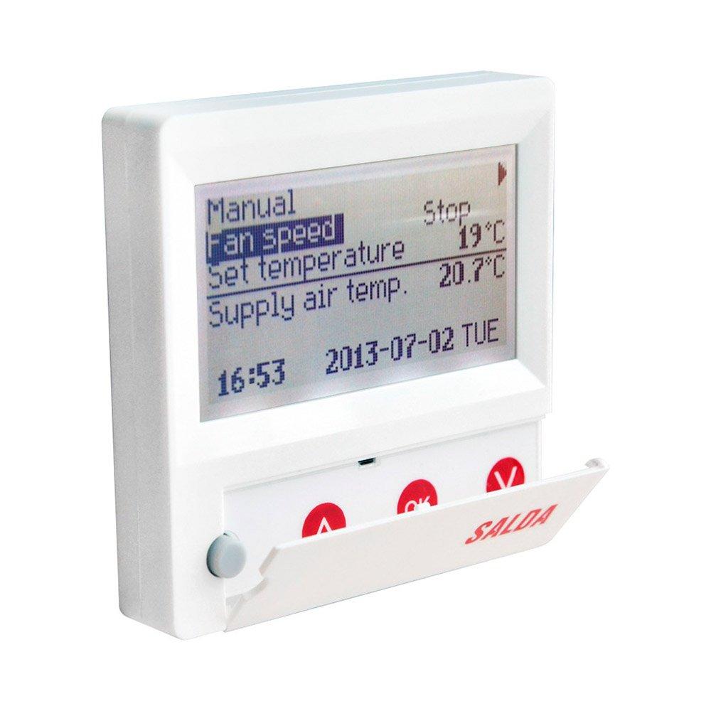 Пульт управления FLEX PRV PRGPU015 (Salda)
