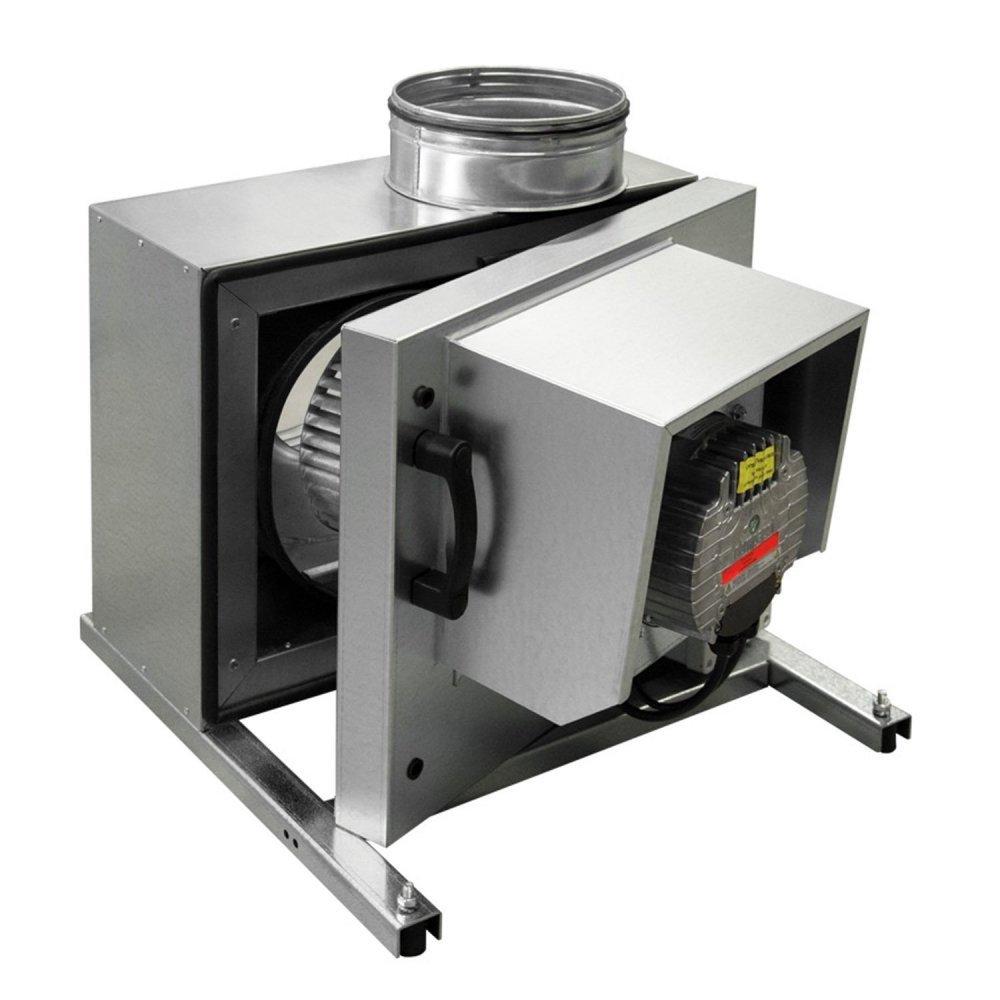 Кухонный вентилятор с ЕС-мотором Salda KF T120F 280 EC