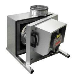 Кухонный вентилятор с ЕС-мотором Salda KF T120B 315 EC