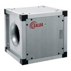 Канальный вентилятор с ЕС-мотором Salda KUB 100-630 EKO