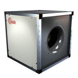 Кухонний вентилятор Salda KUB T120 355-4 L3