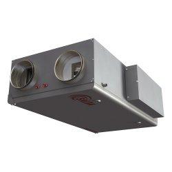 Приточно-вытяжная установка Salda RIS 1000 PW