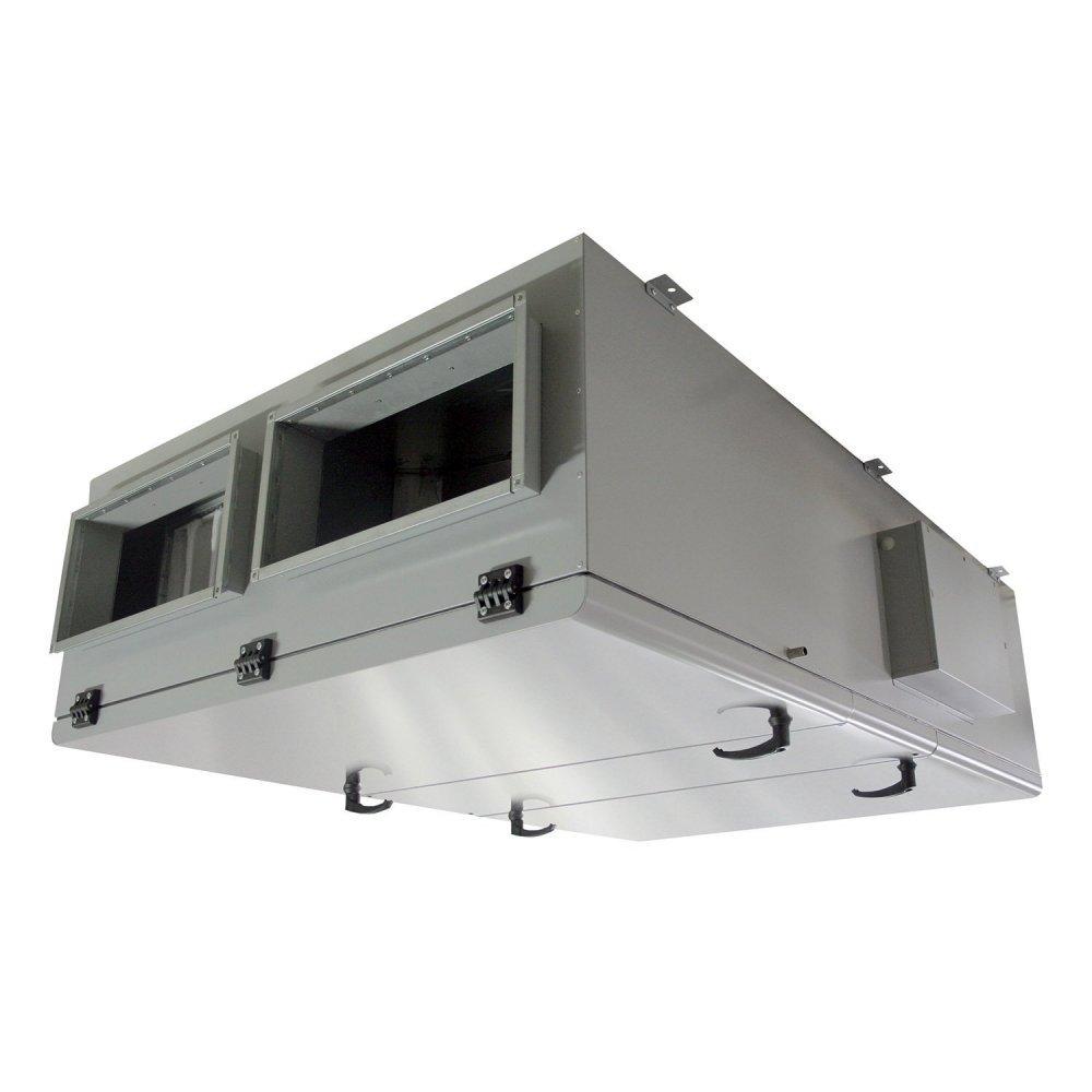 Приточно-вытяжная установка Salda RIS 1500 PW
