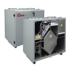 Приточно-вытяжная установка Salda RIS 1200 VE EKO