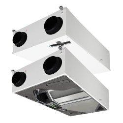 Приточно-вытяжная установка Salda Smarty 3X P 1.1