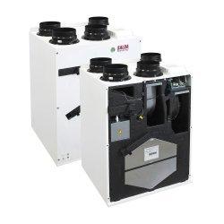 Приточно-вытяжная установка Salda Smarty 4X V 1.1