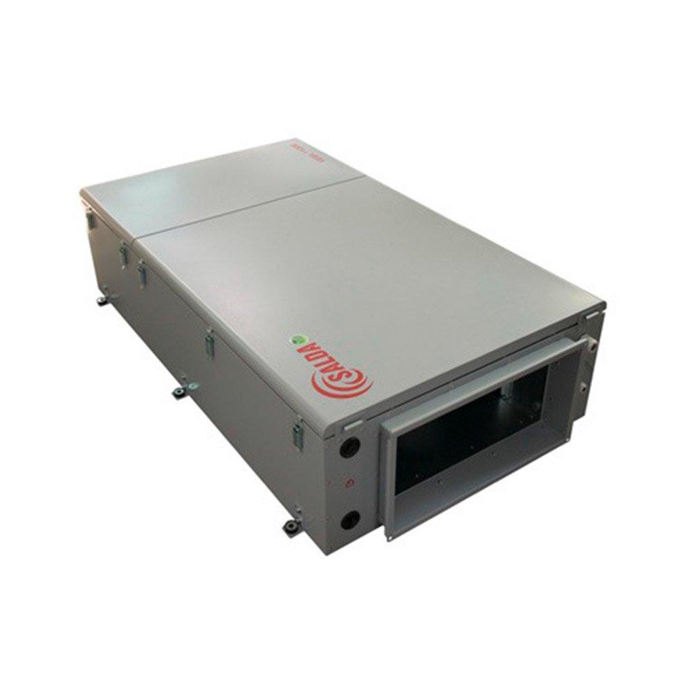 Приточная установка Salda VEGA 1100 W
