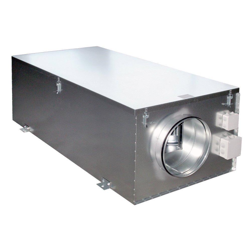 Приточная установка Salda VEKA 1000/12 L1