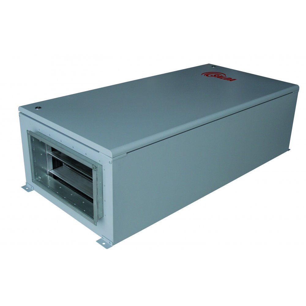 Приточная установка Salda VEKA INT 1000-12,0 L1 EKO