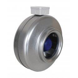 Канальный вентилятор Salda VKAР 100 LD 3.0