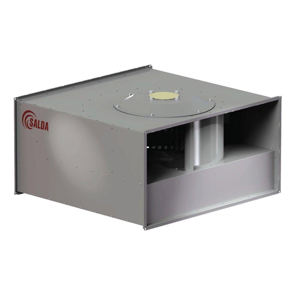 Прямоугольный канальный вентилятор Salda VKS 600x350-4 L3