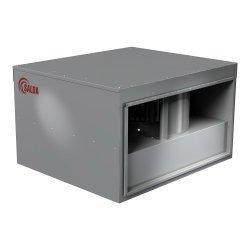 Прямоугольный канальный вентилятор VKSA 400x200-4 L1 (в изолированном корпусе)