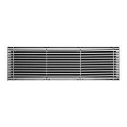 Вентиляционные решетки TROX серии AF