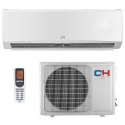 Кондиционер Cooper&Hunter ALPHA INVERTER CH-S07FTXE